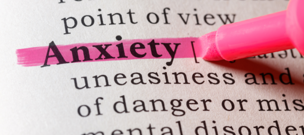 Mental Health Awareness Week - Smoking and Anxiety