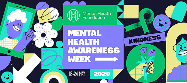 World Mental Health Awareness Week